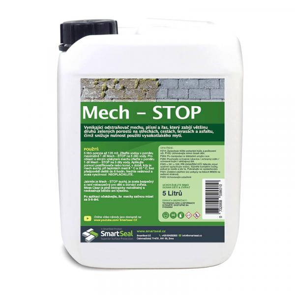 Mech-stop